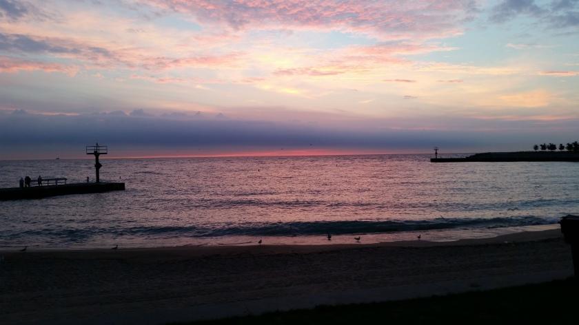31st-pre-sunrise
